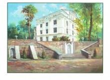 Палац барона де Шодуара