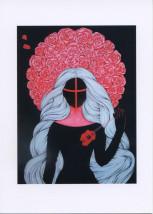 Мотанка. Троянди любові