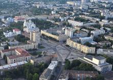 Панорама. Житомир
