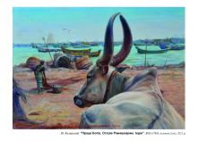 Праця Богів. Острів Рамешварам. Індія